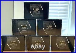 2021 BLACK BOX BREAKS Hall Of Fame Autograph Basketball Edition KOBE AUTO