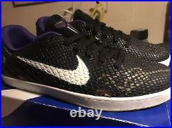 Nike Sb Kobe Koston Hyeprstrike Autographed By Kobe Bryant Ds 1 Of 24 Size 13