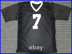 Sale! New Orleans Saints Taysom Hill Autographed Signed Black Jersey Beckett